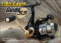 Fish Eagle Guide SS